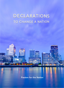Declarations to change a Nation