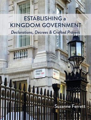 Establishing a Kingdom Government