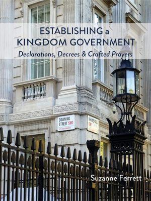 Establishing a Kingdom Government