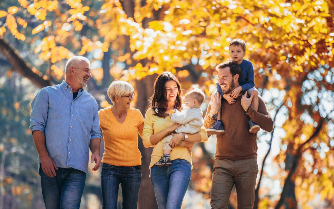 Declarations to Shape a Nation day 7 – Family