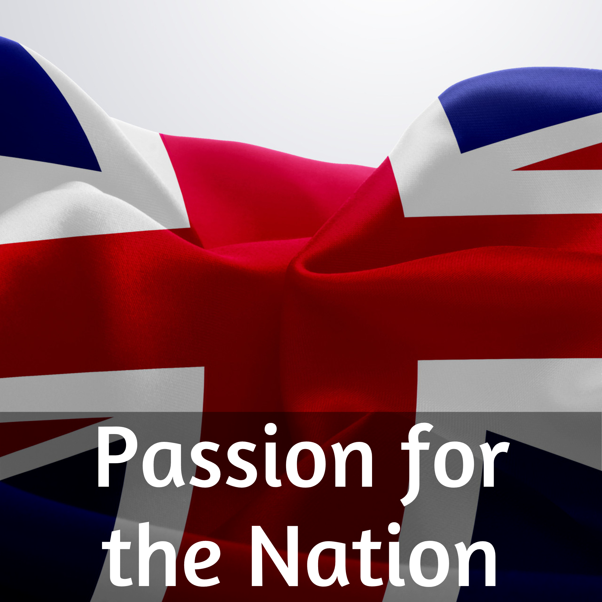 Passion for the Nation